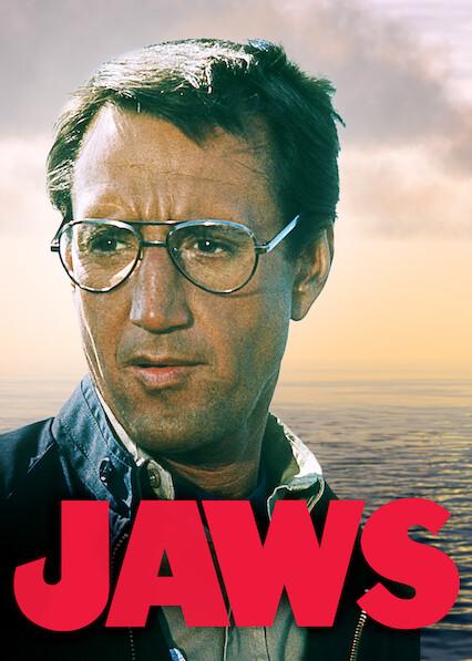 Jaws on Netflix USA